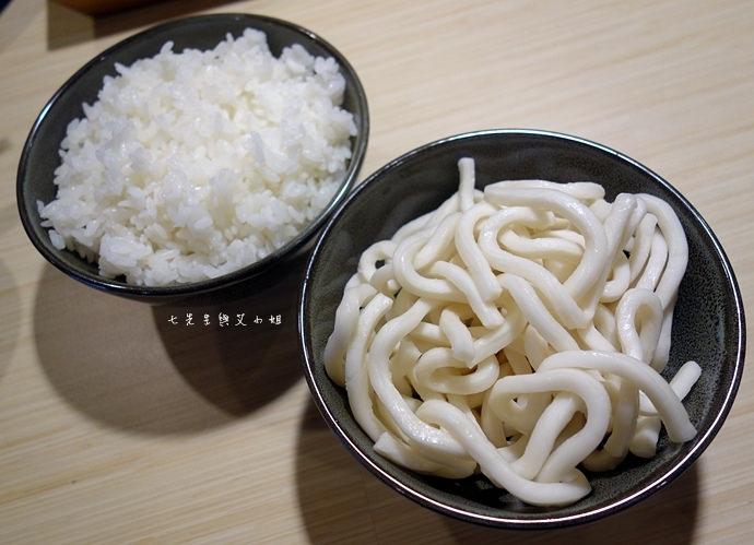 23 京澤日式石頭鍋物