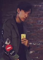 Jin Honglie China Actor