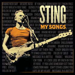 CD Sting - My Songs (Deluxe) 2019 (Torrent)