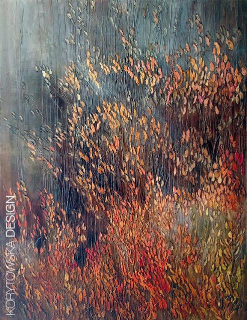 Fall Field / 2013 - $3,200.00