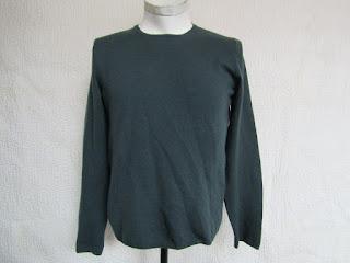 Prada Gray Sweater