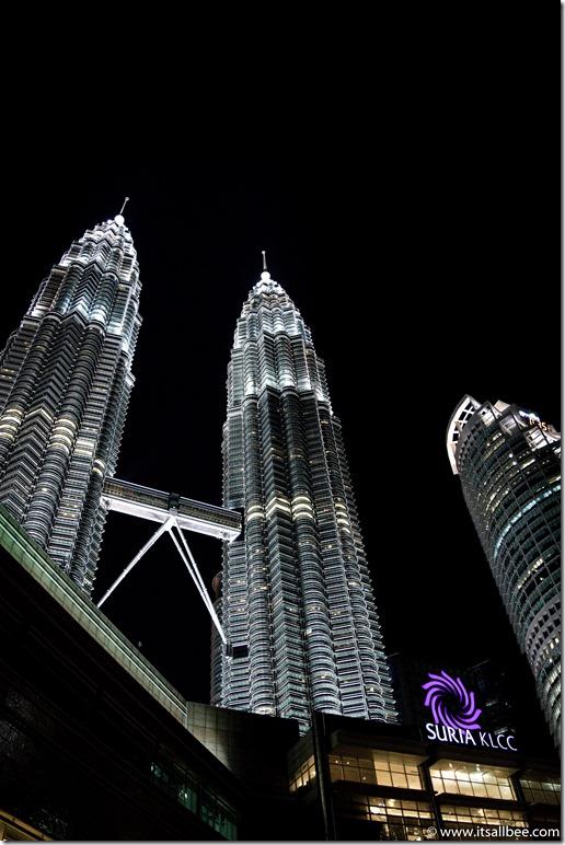 Malaysia -  Petronas Towers  - Kuala Lumpur-72