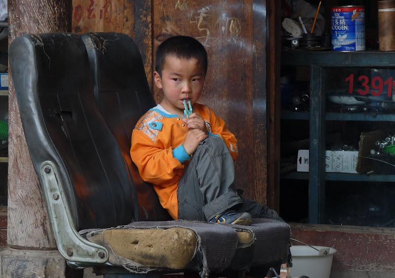 Chine. Yunnan .SHA XI et environs proches 1 - P1240769.JPG