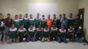 Ajang Silaturahmi ketua SERIKAT SERPISSI DPC KARAWANG bersama anggota sekaligus Rapat kerja Organisasi Serikat Kab.Karawang