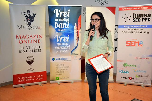 #118 - Turism (SEO + PPC) (2015.04.23, Impact Hub Bucharest) 129