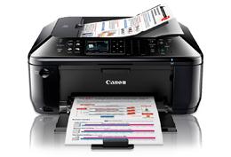 Canon PIXMA MX512 Driver Download - Windows, Mac, Linux