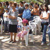 2007 - Campo Scuola (giugno)