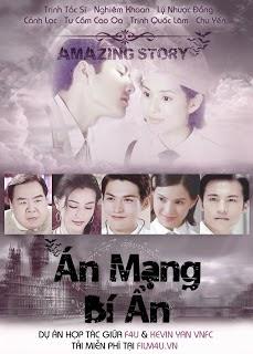 Amazing Story - Án Mạng Bí Ẩn