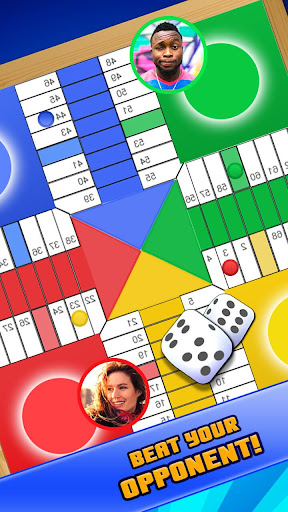 Parcheesi - Star Board Game 1.1.2 screenshots 8