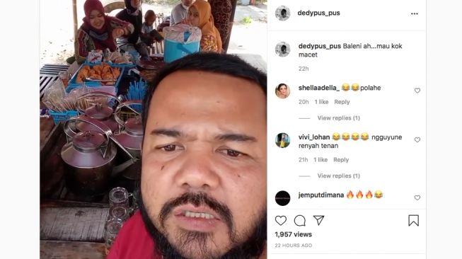 Viral! Ngaku Keluarga Bakrie, Pria Ini Merasa Malu Nia Ramadhani Ditangkap Polisi