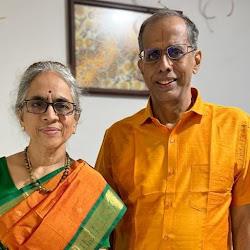 Vasudevan Krishnaswamy