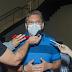 Adriano Galdino alerta prefeitos sobre avanço da Covid-19 no interior do estado
