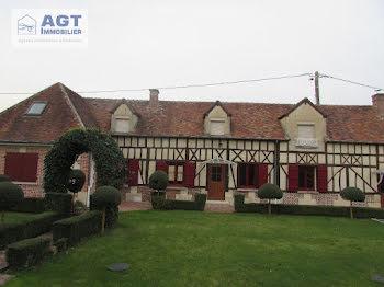 maison à Bonlier (60)