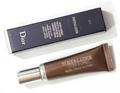 MetalizerBronzeTension676Dior