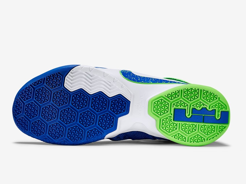 cdcbe489d46c ... Nike LeBron Soldier 9 Launches on July 3rd Including the Sprite ...