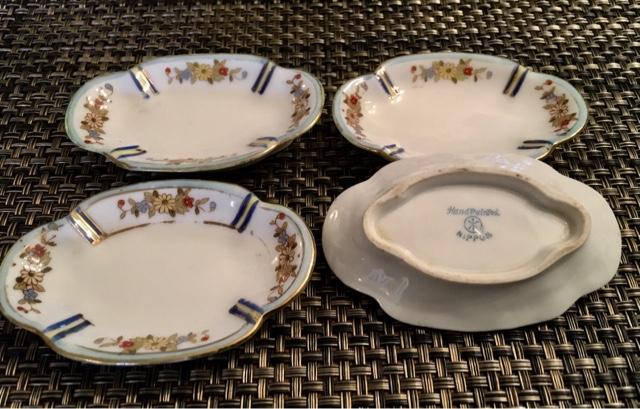 Modern Japanese Pottery And Porcelain Marks Noritake