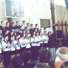 Karácsony - 2001