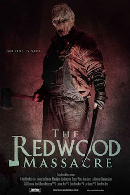 The Redwood Massacre (2014) BluRay 720p HD Watch Online, Download Full Movie For Free