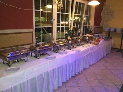 Hotel Restaurant Inos