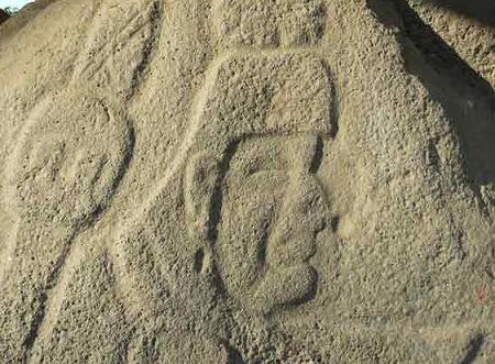 La cultura Olmeca en El Salvador