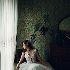 Wedding photographer Vitaliy Nalizhitiy (Rococo). Photo of 13.01.2018