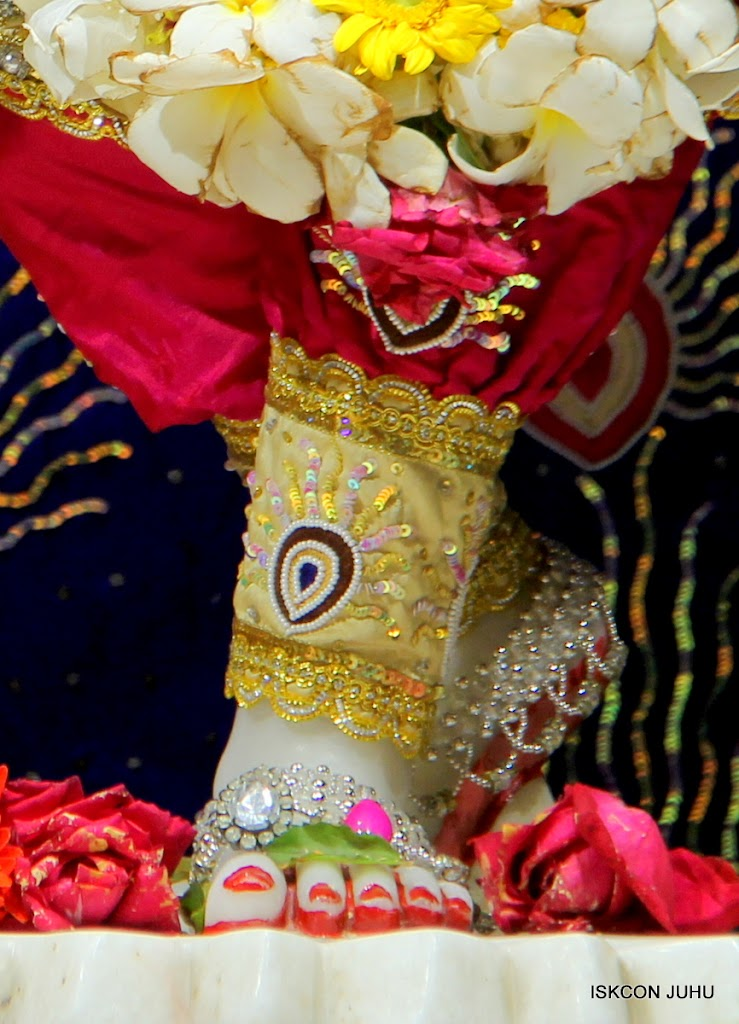 ISKCON Juhu Sringar Deity Darshan on 27th April 2016 (44)