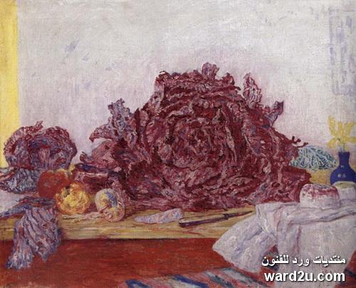 التعبيرى النابغة والمبشر بالسريالية الفنان  James Ensor