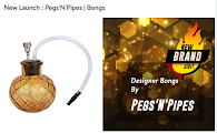 New Launch: Pegs