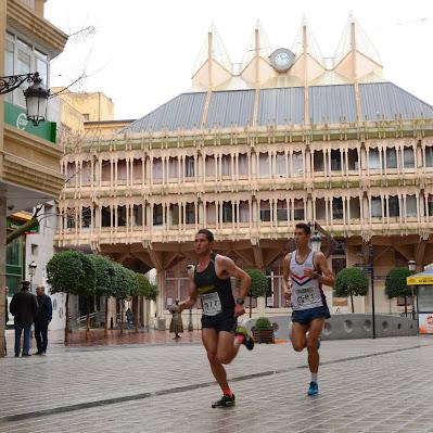 Carrera de Ciudad Real 2018 - Fotos cedidas por Antonio López