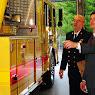 Thornwood Fire Dept Inspection