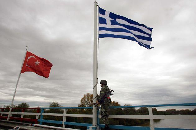 Έλληνες και Τούρκοι στην ιστορική διαδρομή