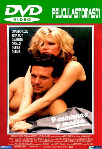 9 semanas y media (1986) DVDRip