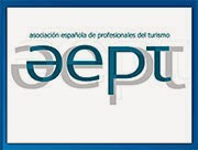 AEPT Asociación Española de Profesionales del Turismo