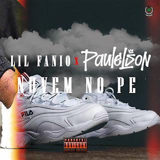 Lil Fanio & Paulelson - Nuvem no Pé