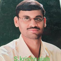 Krishnaiah Sammeta