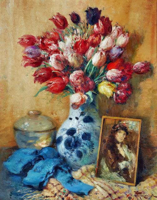 Fernand Toussaint - Memories