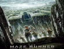 فيلم The Maze Runner بجودة HQ CAM