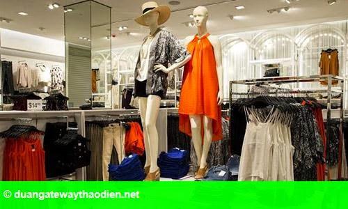 Hình 1: Việt Nam lần đầu tiên có cổng mua sắm xuyên biên giới