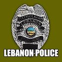 Lebanon Ohio Police icon