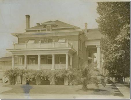 Burnett Sanitarium
