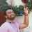 karthik reddy's profile photo