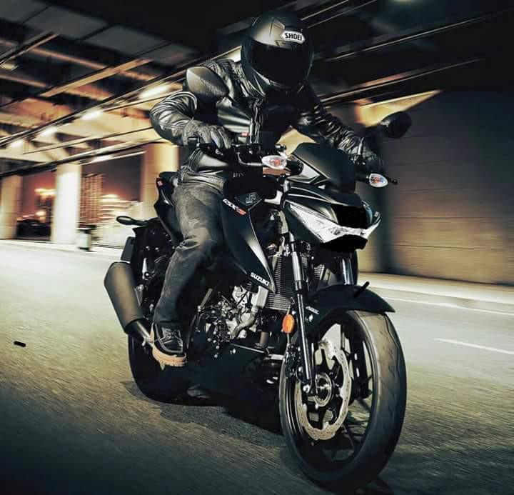 73 Info Kredit Suzuki Gsx S150 Bandung 2019