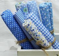 Tipos de telas de algodón