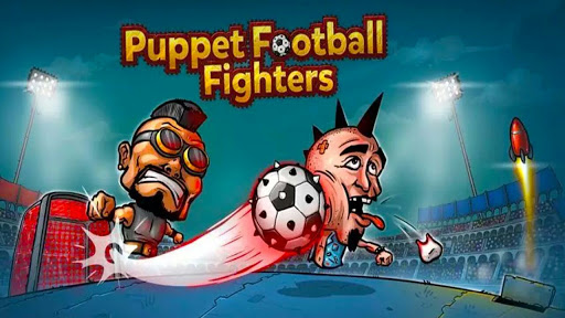 Download Puppet Football Fighters - Steampunk Soccer v0.0.6 APK - Jogos Android