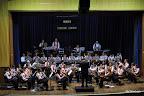 Das Große Blasorchester im Jubiläumsjahr 2003