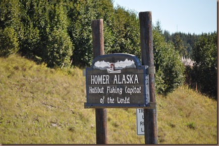 08-31-16 to and in Homer 32