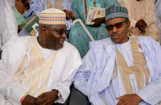 Buhari And Atiku Are Not Nigerians – IPOB