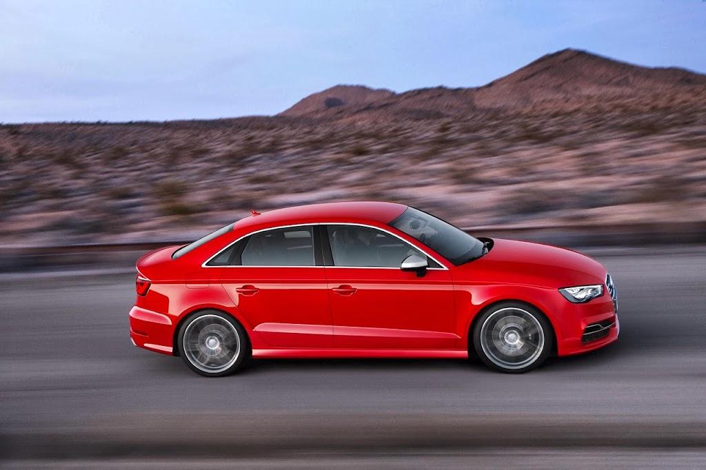 019 2015 Audi S3 Sedan