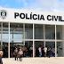 Em João Pessoa: mulher é presa suspeita de tráfico de drogas, na rua da Areia