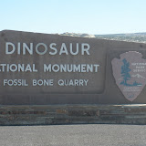 Dinosaur National Monument, Flaming Gorge Dam & Reservoir, Ashley Recreational Area, Utah